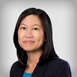 Photo of  Judy Yip